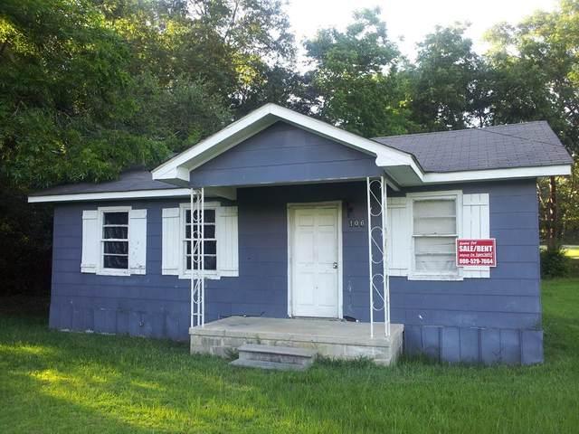 106 Peach Ave, Sylvester, GA 31791 (MLS #145018) :: RE/MAX