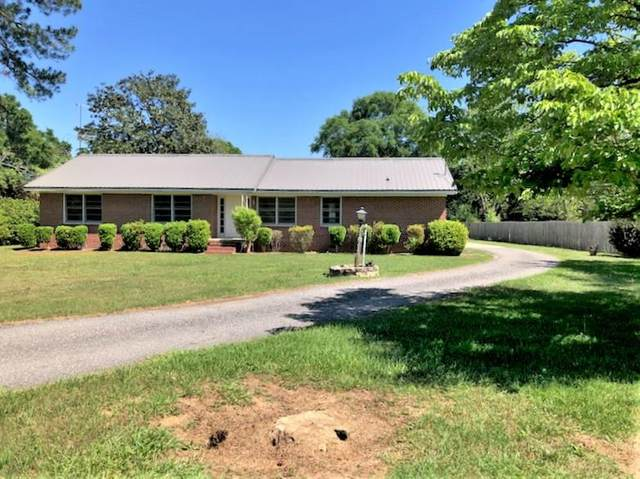 464 Bay Ave, Edison, GA 39813 (MLS #145040) :: Crowning Point Properties