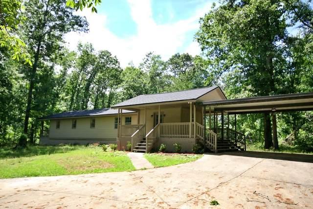 1505 Wadsworth Drive, Albany, GA 31721 (MLS #145044) :: RE/MAX