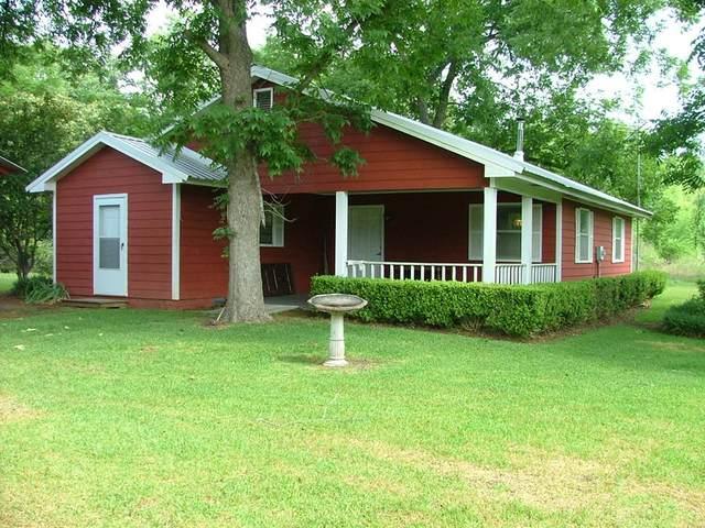 307 Elladale Drive Se, Dawson, GA 39842 (MLS #145185) :: RE/MAX