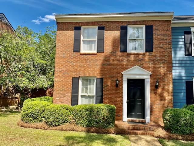 2514 Elton Street, Albany, GA 31707 (MLS #145187) :: Crowning Point Properties