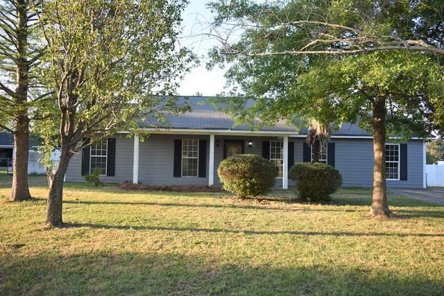107 Jowers Lane, Leesburg, GA 31763 (MLS #145188) :: RE/MAX