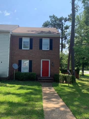 2500 Elton Street, Albany, GA 31707 (MLS #145230) :: RE/MAX