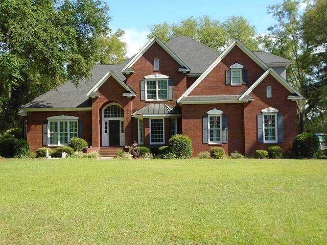 900 Oak Hills Lane, Albany, GA 31701 (MLS #145237) :: Crowning Point Properties