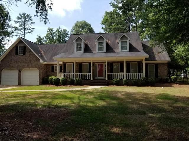 181 Danbury Lane, Albany, GA 31721 (MLS #145243) :: Crowning Point Properties