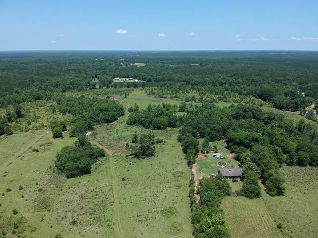 0 Spring Flats Road, Sylvester, GA 31791 (MLS #145249) :: Hometown Realty of Southwest GA
