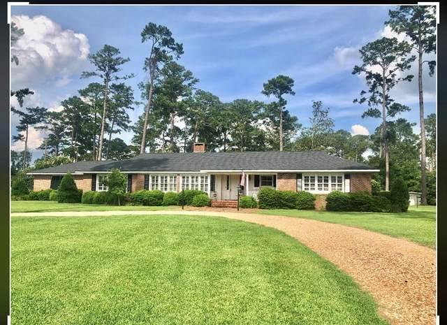 1210 Pinecrest Dr, Albany, GA 31707 (MLS #145262) :: RE/MAX