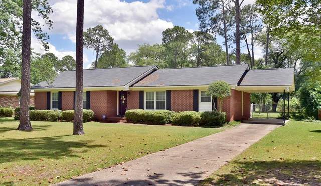 518 Edgewood Ln, Albany, GA 31707 (MLS #145266) :: RE/MAX