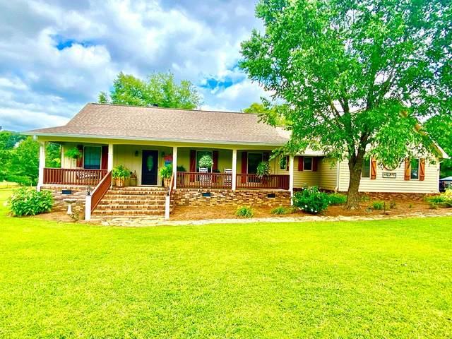 1656 Highland Drive, Baconton, GA 31716 (MLS #145273) :: RE/MAX
