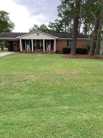 103 Azalea Trail, Sylvester, GA 31791 (MLS #145303) :: RE/MAX