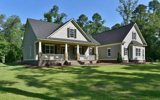 571 Northampton Drive, Leesburg, GA 31763 (MLS #145306) :: RE/MAX