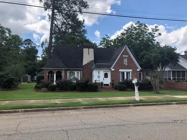 317 Pecan Street Se, Dawson, GA 39842 (MLS #145355) :: Hometown Realty of Southwest GA