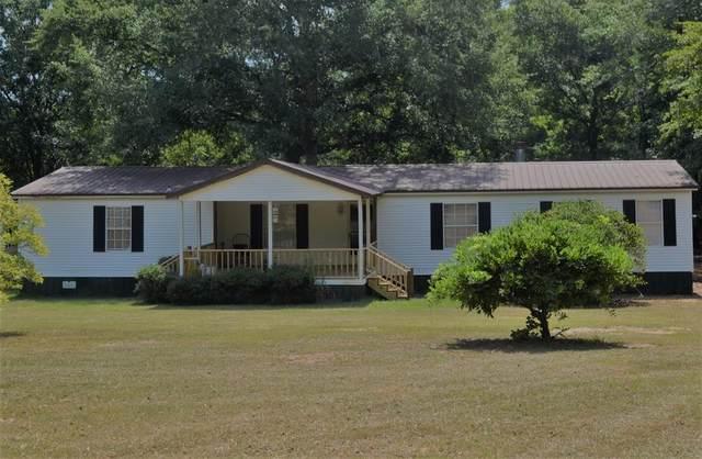 256 Chenney Road, Bronwood, GA 39842 (MLS #145421) :: Hometown Realty of Southwest GA