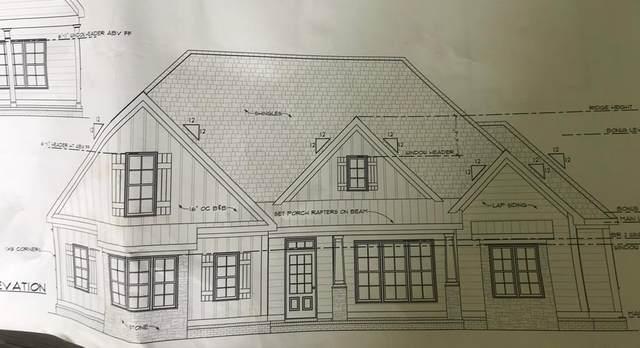 113 Chicory Crt., Leesburg, GA 31763 (MLS #145475) :: RE/MAX