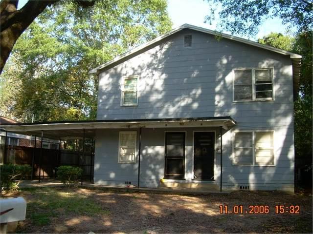 912 Davis Street N, Albany, GA 31701 (MLS #145515) :: Crowning Point Properties