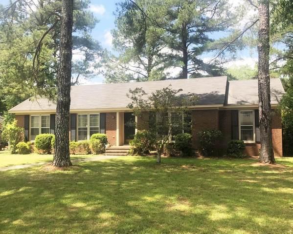 1603 Woodfield Ct, Albany, GA 31721 (MLS #145524) :: RE/MAX