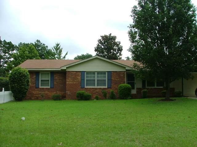 105 Lee Dr, Leesburg, GA 31763 (MLS #145530) :: RE/MAX