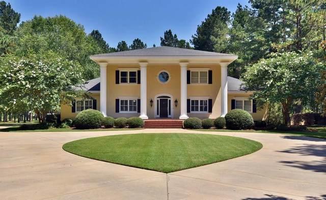 1384 Hwy 32W, Leesburg, GA 31763 (MLS #145549) :: Hometown Realty of Southwest GA