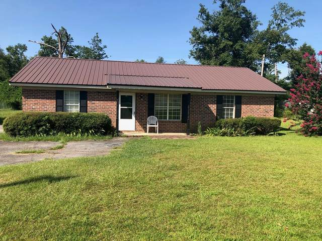1720 Moultrie Road, Albany, GA 31705 (MLS #145565) :: RE/MAX
