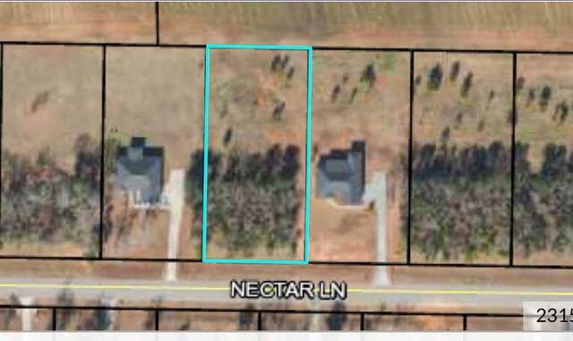 541 Nectar Lane, Albany, GA 31705 (MLS #145570) :: Hometown Realty of Southwest GA