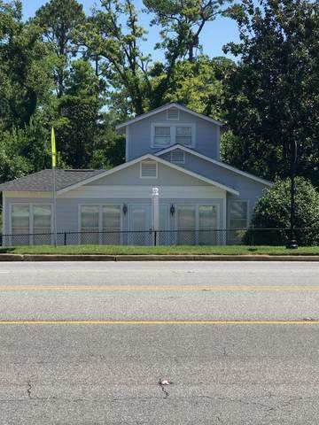 1217 Dawson, Albany, GA 31707 (MLS #145576) :: Crowning Point Properties