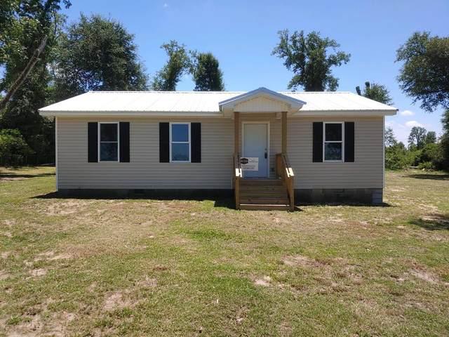 2608 Fleming Road, Albany, GA 31705 (MLS #145579) :: Crowning Point Properties