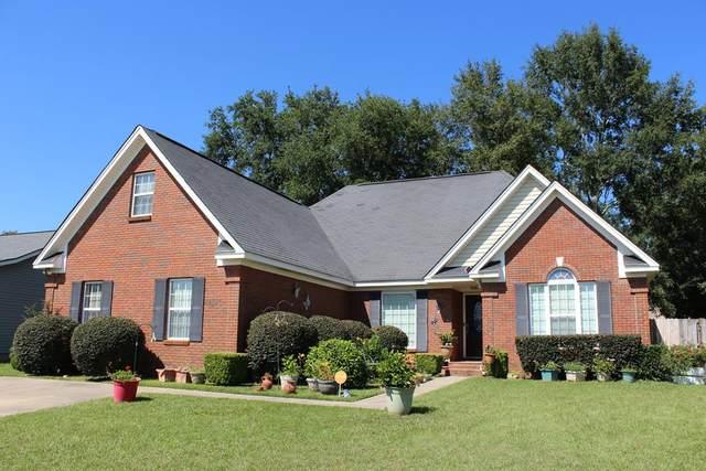 135 Danville Drive, Leesburg, GA 31763 (MLS #145586) :: Crowning Point Properties