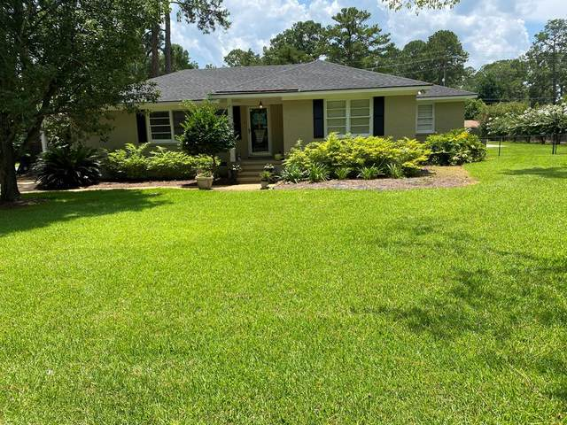 1900 Pineknoll Ln, Albany, GA 31707 (MLS #145589) :: RE/MAX