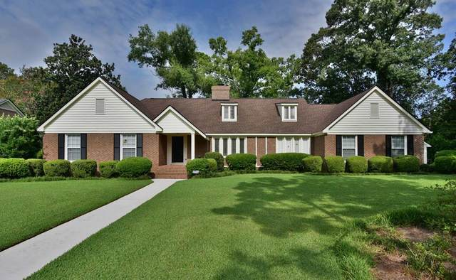 2317 Bristol Road, Albany, GA 31721 (MLS #145592) :: RE/MAX