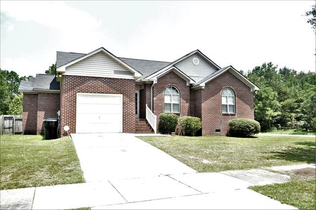 2606 Carlton Ct, Albany, GA 31701 (MLS #145593) :: RE/MAX