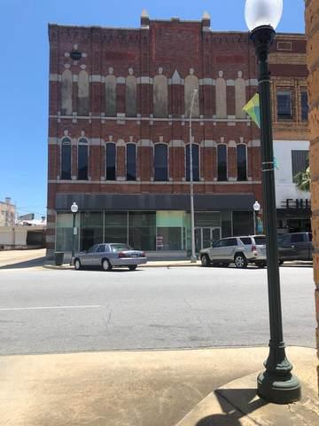114 N Washington Street, Albany, GA 31701 (MLS #145600) :: Crowning Point Properties