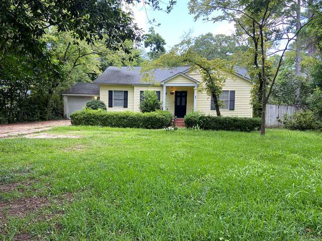1209 Tenth Ave, Albany, GA 31707 (MLS #145604) :: Crowning Point Properties