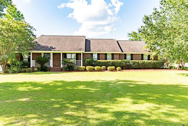264 Cookville Rd, Leesburg, GA 31763 (MLS #145624) :: RE/MAX