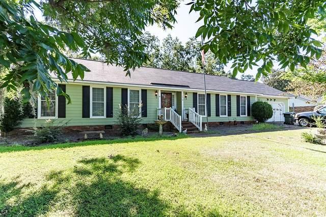 118 Shady Glen Lane, Albany, GA 31721 (MLS #145650) :: Crowning Point Properties