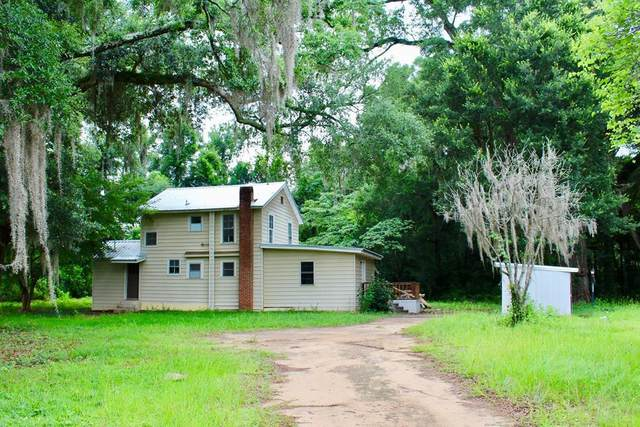 143 Sportsman Club Road, Leesburg, GA 31763 (MLS #145678) :: RE/MAX