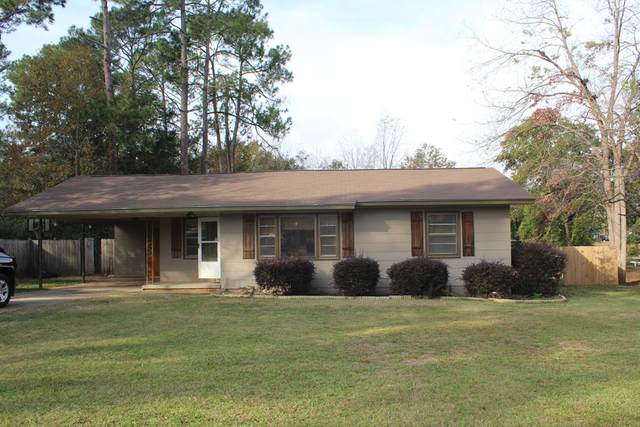 517 Cinderella Lane, Dawson, GA 39842 (MLS #145680) :: RE/MAX