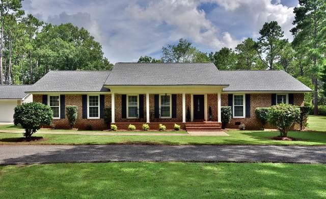 4915 Edith Drive, Albany, GA 31721 (MLS #145682) :: RE/MAX