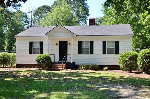 910 Eleventh Ave, Albany, GA 31701 (MLS #145709) :: RE/MAX