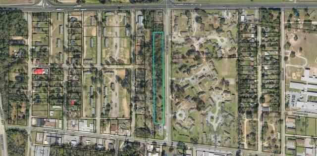 101 Turner Field Road, Albany, GA 31705 (MLS #145734) :: Crowning Point Properties