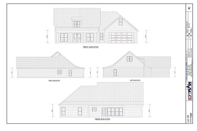 124 Augustus Drive, Leesburg, GA 31763 (MLS #145738) :: Crowning Point Properties