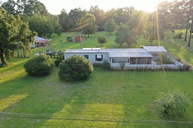 252 Wynn Dr, Albany, GA 31705 (MLS #145750) :: Crowning Point Properties