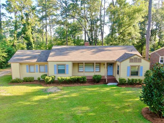 1509 Seventh Ave, Albany, GA 31707 (MLS #145766) :: Crowning Point Properties