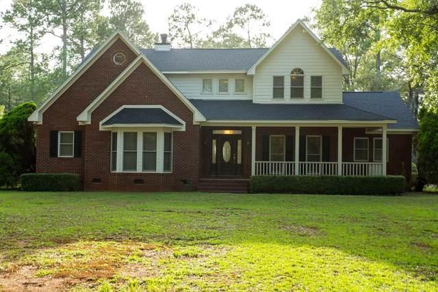 1015 Kiokee Creek Court, Albany, GA 31721 (MLS #145767) :: Hometown Realty of Southwest GA