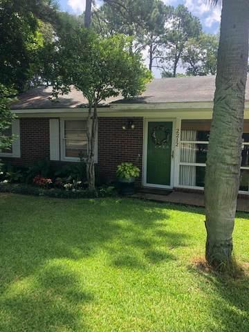 2212 Pembroke Drive, Albany, GA 31707 (MLS #145771) :: RE/MAX