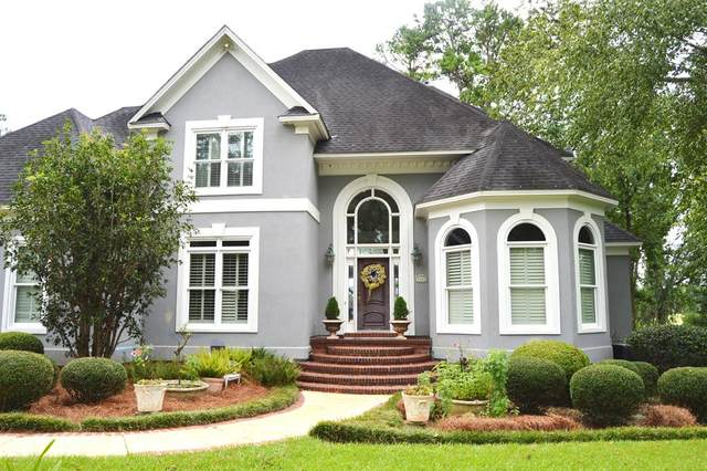 3708 Hidden Hill Ct, Albany, GA 31721 (MLS #145793) :: Crowning Point Properties