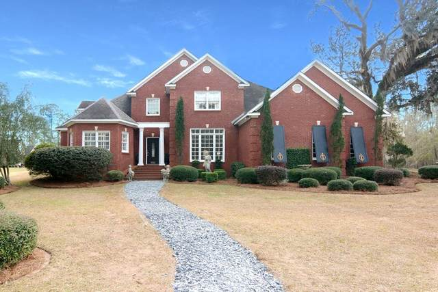 2011 River Pointe Drive, Albany, GA 31701 (MLS #145797) :: Crowning Point Properties