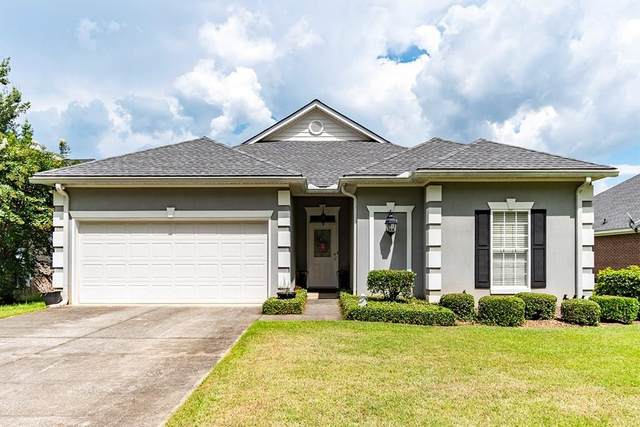 1914 Regalwood Drive, Albany, GA 31707 (MLS #145798) :: RE/MAX