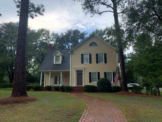 2011 Cumberland Lane, Albany, GA 31721 (MLS #145800) :: RE/MAX
