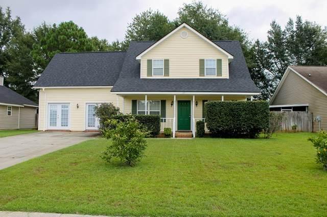 139 Danville Drive, Leesburg, GA 31763 (MLS #145816) :: Crowning Point Properties