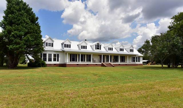 254 Fussell Road, Leesburg, GA 31763 (MLS #145821) :: Hometown Realty of Southwest GA